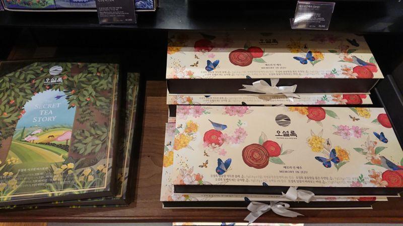 「韓国ソウルでおすすめの抹茶カフェ&スイーツ【o'sulloc TEA HOUSE】」のアイキャッチ画像