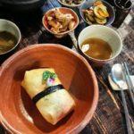 ポジャギビビンバが美味しい韓国ミシュラン掲載のお店【コッパベピダ(꽃밥에피다)】