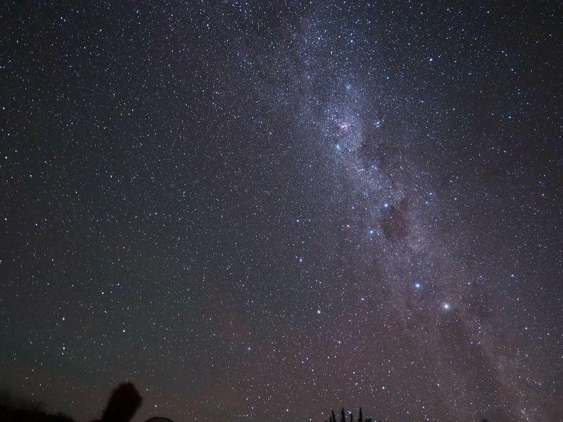 「【絶景】世界一美しい星空をテカポ湖への個人旅行で撮影!」のアイキャッチ画像
