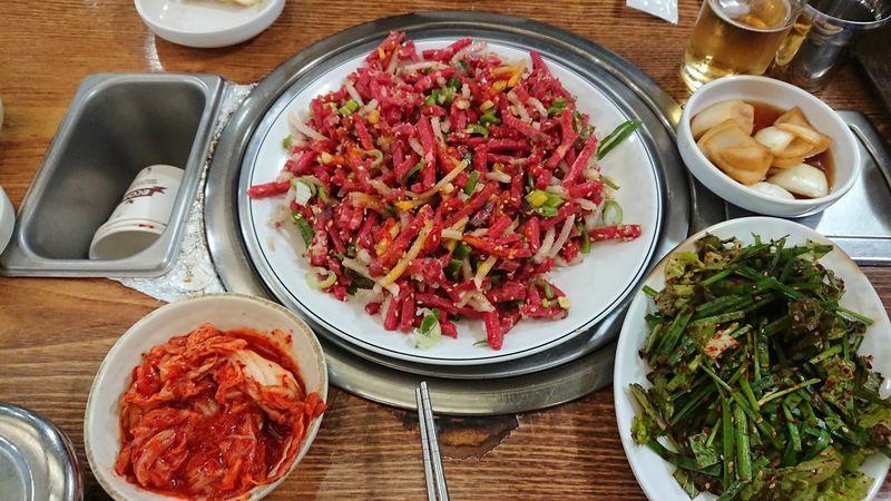 「はてなブロググループ「韓国旅行」を作りました」のアイキャッチ画像
