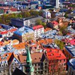 【世界遺産】ミラーレスで撮るエストニアの首都タリン
