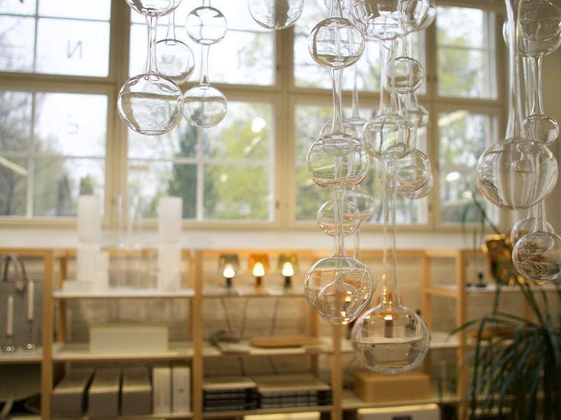 「北欧食器を求めてイッタラ&アラビアデザインセンターへ!」のアイキャッチ画像