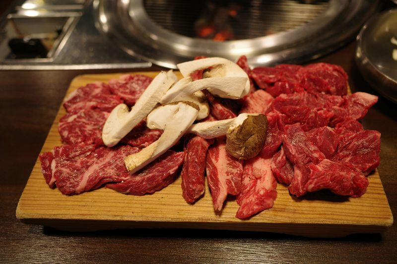 「大邱で本場の美味しい韓牛焼肉が食べられるお店【ソワナム(소와나무)】」のアイキャッチ画像