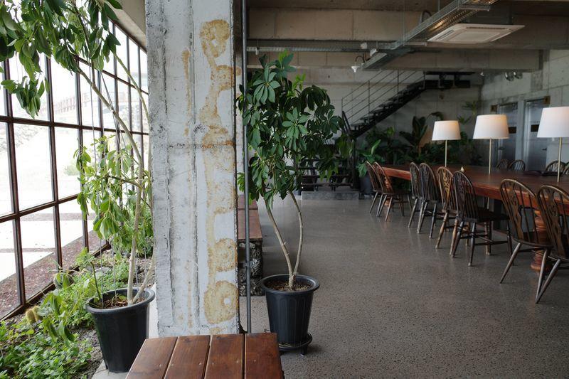 「済州島には大人しか入れないお洒落カフェがある【ウルトラマリン(ULTRA MARINE)】」のアイキャッチ画像