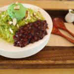 済州島でピンス(かき氷)が美味しい雑貨カフェ【東明里空間(동명리공간)】