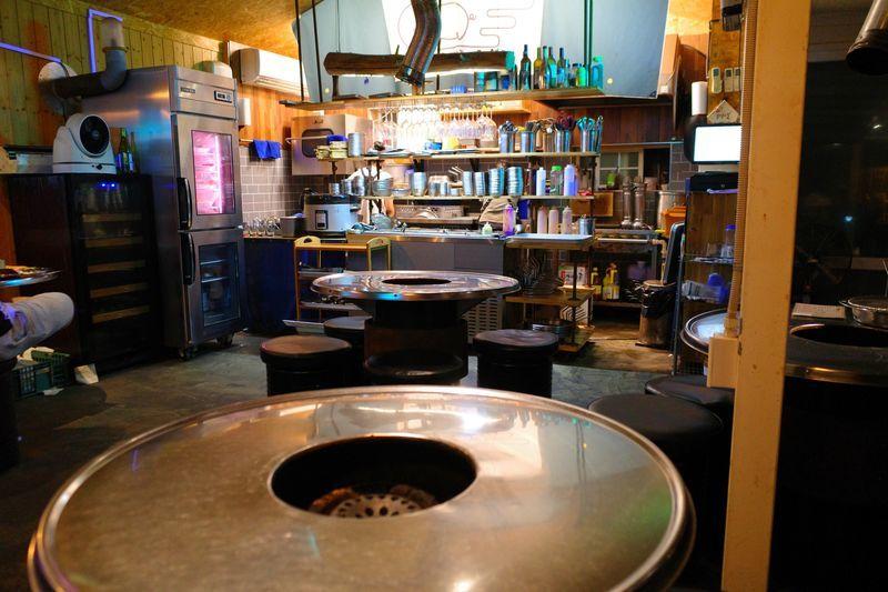 「済州島で美味しい焼肉とワインのあるお店【ビョルドンビョル(별돈별)】」のアイキャッチ画像