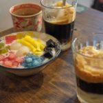 ハノイのチェーは温かい?レトロな雰囲気のカフェでローカルスイーツに舌鼓【LUTULATA(ルトゥラタ)】