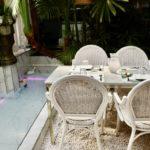 益善洞で人気なのはタイ料理?SALADAENG Bangkokでアジアンリゾート気分を満喫!