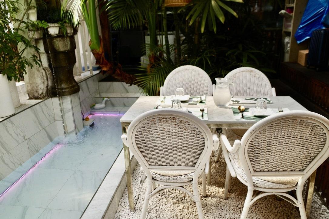 「益善洞で人気なのはタイ料理?SALADAENG Bangkokでアジアンリゾート気分を満喫!」のアイキャッチ画像
