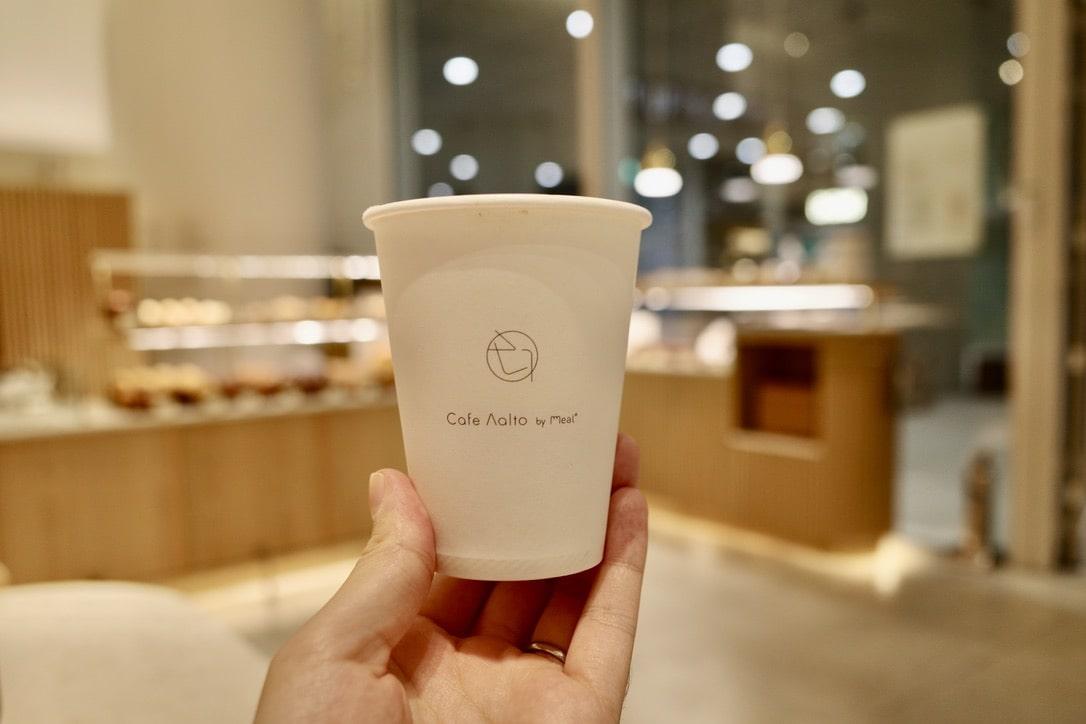 「Alvar Aaltoデザインが美しいソウルのカフェ【カフェ  アアルト by ミルド】」のアイキャッチ画像
