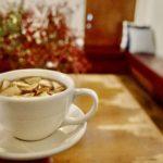 永登浦で行きたい朝カフェ!Season Coffee & Bakeで蜂蜜漬け入りのホームメイドティーを